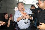 Prabowo dan BPN besuk Eggi dan Lieus di Mapolda Metro Jaya
