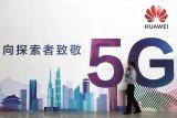 Google tunda bisnis dengan Huawei pasca-di