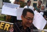 Rektor UMP dan wartawan serukan perdamaian pasca-Pemilu 2019