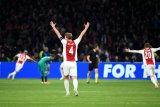 Liverpool mundur dari persaingan mendapatkan Matthijs De Ligt