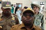 Dinkes Papua tingkatkan koordinasi guna mengantisipasi masuknya cacar monyet