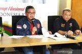 Sumatera Barat masuk provinsi yang disengketakan PDIP di MK