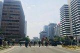 Bawaslu RI dijaga ketat pascapengumuman rekapitulasi nasional