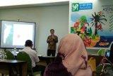 Keanekaragaman hayati Indonesia terbesar di dunia harus dilestarikan