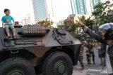 Kericuhan di Jakarta pengaruhi penurunan kunjungan wisatawan mancanegara
