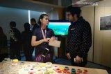 Seniman Indonesia gelar pameran di Nanjing