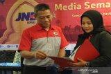 Ramadhan, JNE berikan promo free ongkir