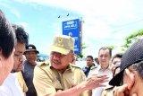 Gubernur yakin Jalan Lingkar Luar Manado III bisa urai kemacetan kota Manado