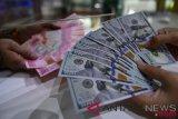 Rupiah masih melemah ditengah meningkatnya PMA