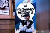 Kaum milenial diajak promosikan wisata kuliner