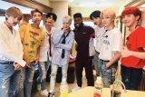 DJ Khalid jalin persahabatan dengan BTS