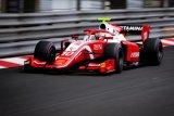 Sean Gelael bakal start posisi enam di Monte Carlo