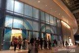 Usai kericuhan sejumlah pusat perbelanjaan di Jakarta tetap buka