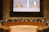 Menlu RI pimpin pertemuan DK PBB tentang situasi Timur Tengah