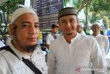 Jenazah Ustaz Arifin Ilham diperkirakan tiba pukul 15.00 WIB