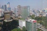 Jalan raya di Jakarta pasca-22 Mei lengang, Thamrin masih ditutup