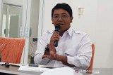 Jasa Marga Semarang menyiapkan antisipasi lonjakan arus mudik