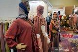 Tren Hijab dan Wedding Expo 2019