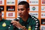 Kapten Bhayangkara FC usul kompetisi liga 1 dimulai dengan musim baru