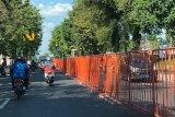 Yogyakarta menerapkan kanalisasi jalan saat libur Lebaran  2019