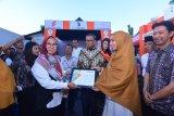 Pemprov Sulawesi Selatan janji sumbangkan rumah impian