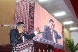 Bupati Minahasa Tenggara dukung pemindahan ibu kota negara