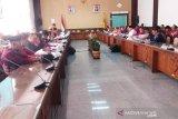 Rencana pembangunan kereta api Puruk Cahu-Batanjung kembali dibahas