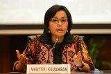 Menkeu: Pemerintah telah sediakan THR untuk TNI, Polri, ASN golongan 1 hingga 3