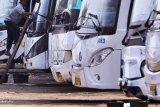 Damri siagakan puluhan armada bus Lebaran