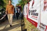 Juliari cek pembangunan infrastruktur yang didanai CSR BUMN