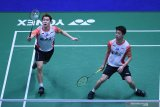 Marcus/Kevin menang,  Indonesia  unggul 1-0 atas  Jepang