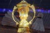 Mesir catatkan sejarah lolos final Piala Sudirman 2021 di Suzhou