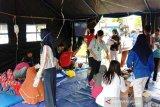 Sebagian korban keracunan massal di Kapuas diperbolehkan pulang