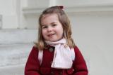 Puteri Charlotte, mulai bersekolah di Thomas's Battersea