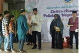 Poltekpar Negeri Makassar gelar silaturahmi dan buka puasa bersama