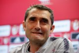 Presiden Barcelona Bartomeu masih dukung Valverde