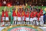 Daftar juara Piala Jerman dalam satu dasawarsa