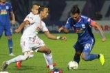 PSIS Semarang taklukkan Persija Jakarta 2-1