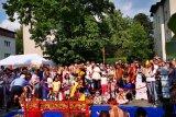 KBRi Warsawa promosikan seni budaya Indonesia di Festival Saska