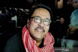 Rano Karno yakin jumlah penonton 'Si Doel The Movie 2' capai sejuta