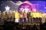Wali Kota Makassar  apresiasi konser spiritual Permabudhi Sulsel