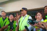 Menteri Perhubungan perintahkan inspeksi keselamatan pesawat secara konservatif