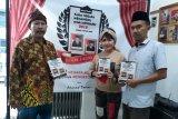 Masyarakat sambut hangat buku Jokowi-Amin