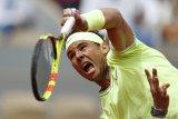 Bertens menundukkan petenis tuan rumah di putaran pertama France Open