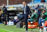 Allegri: Wariskan Juventus tim jawara untuk penggantinya