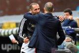 Juventus ditundukkan Sampdoria 0-2 pada laga perpisahan Allegri