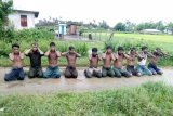 AS jatuhkan sanksi terhadap Panglima AB Myanmar terkait Rohingya