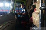 Dishub Surakarta cek armada di garasi PO