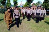 Polres Bartim kerahkan 170 personel amankan Lebaran