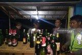 Polres Baturaja tutup paksa kafe karena buka saat Ramadhan